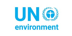 UN environment logo - Bali Boo in the press